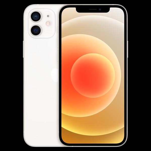 Apple iPhone 12 64 GB Alb