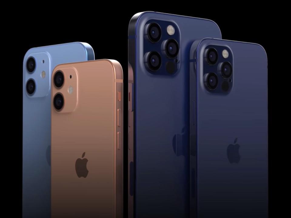 iphone 12 toate culorile